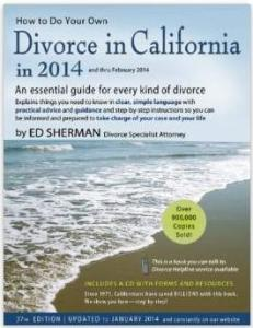 california-divorce