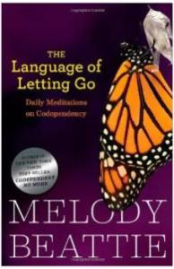 language-letting-go