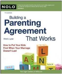 parenting-agreement
